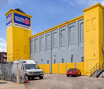 Store Space Self Storage - #1009 3100 C Street Philadelphia, PA - Photo 1