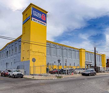 Store Space Self Storage - #1009 3100 C Street Philadelphia, PA - Photo 6