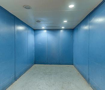 Store Space Self Storage - #1009 3100 C Street Philadelphia, PA - Photo 8