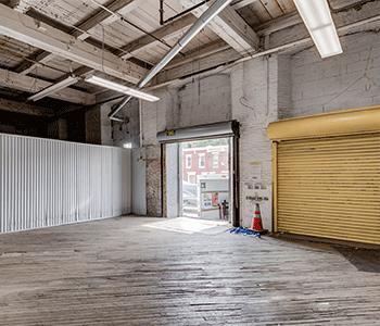 Store Space Self Storage - #1009 3100 C Street Philadelphia, PA - Photo 9
