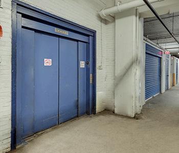 Store Space Self Storage - #1010 335 East Price Street Philadelphia, PA - Photo 3