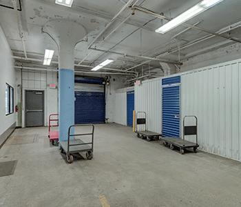 Store Space Self Storage - #1010 335 East Price Street Philadelphia, PA - Photo 4