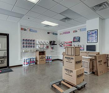 Store Space Self Storage - #1010 335 East Price Street Philadelphia, PA - Photo 1