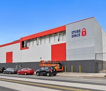 Store Space Self Storage - #1011 5134 Lancaster Avenue Philadelphia, PA - Photo 0