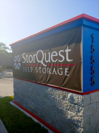 StorQuest - North Miami Beach/W Dixie Hwy 15555 West Dixie Highway North Miami Beach, FL - Photo 1