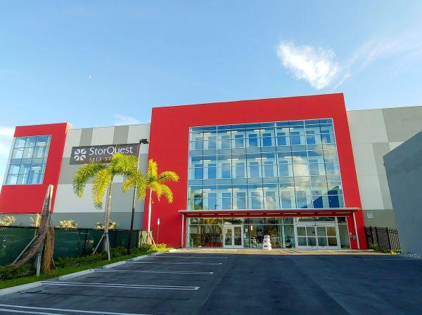 StorQuest - North Miami/NE 125th St 1396 Northeast 125th Street North Miami, FL - Photo 2