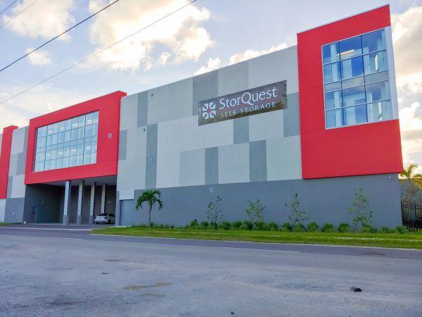 StorQuest - North Miami/NE 125th St 1396 Northeast 125th Street North Miami, FL - Photo 4