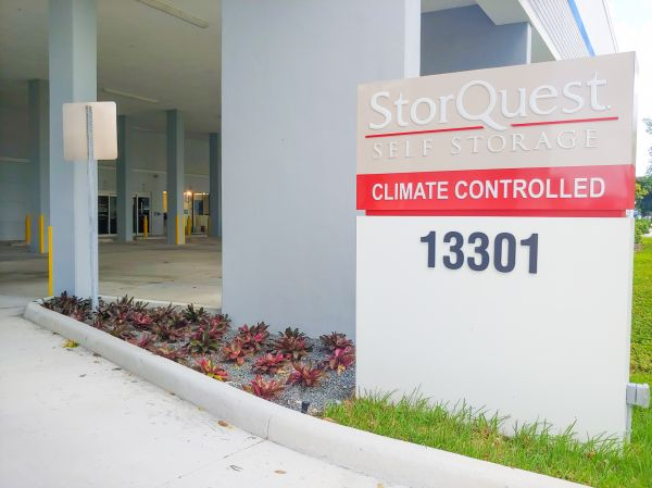 StorQuest - Miami/SW 87th Ave 13301 Southwest 87th Avenue Miami, FL - Photo 4