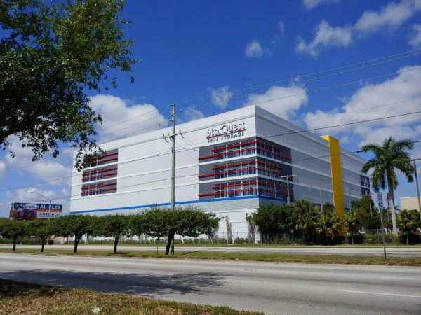 StorQuest - Miami/SW 87th Ave 13301 Southwest 87th Avenue Miami, FL - Photo 0