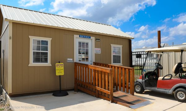 AAA Storage Nolanville 645 439 Spur Nolanville, TX - Photo 0