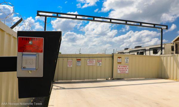AAA Storage Nolanville 645 439 Spur Nolanville, TX - Photo 1