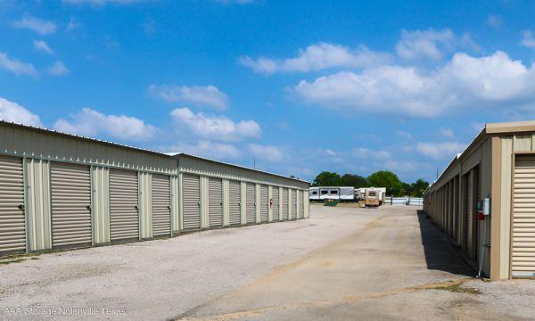 AAA Storage Nolanville 645 439 Spur Nolanville, TX - Photo 3