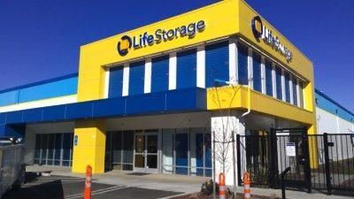 Life Storage - Sacramento - 181 Main Avenue 181 Main Avenue Sacramento, CA - Photo 0