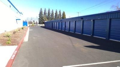 Life Storage - Sacramento - 181 Main Avenue 181 Main Avenue Sacramento, CA - Photo 2