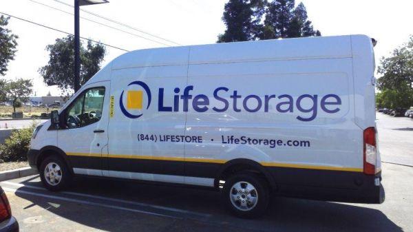 Life Storage - Sacramento - 181 Main Avenue 181 Main Avenue Sacramento, CA - Photo 4