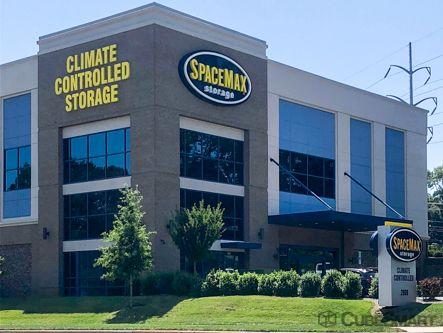 CubeSmart Self Storage - Charlotte - 2908 Monroe Rd 2908 Monroe Road Charlotte, NC - Photo 0