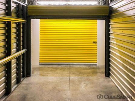 CubeSmart Self Storage - Charlotte - 2908 Monroe Rd 2908 Monroe Road Charlotte, NC - Photo 1