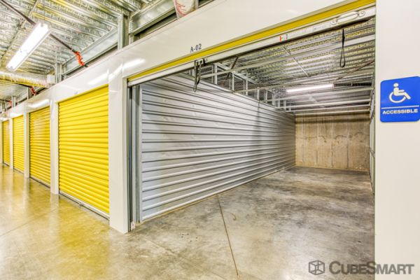 CubeSmart Self Storage - Charlotte - 2908 Monroe Rd 2908 Monroe Road Charlotte, NC - Photo 4