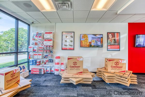 CubeSmart Self Storage - Charlotte - 2908 Monroe Rd 2908 Monroe Road Charlotte, NC - Photo 7