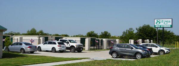 Sitzes Self Storage 791 East Katherine P Raines Road Cleburne, TX - Photo 4