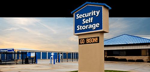 Security Self Storage North 402 25th St N Fargo, ND - Photo 0
