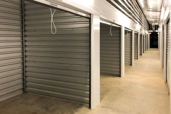 US Storage Centers - La Vergne - New Paul 211 New Paul Road La Vergne, TN - Photo 1