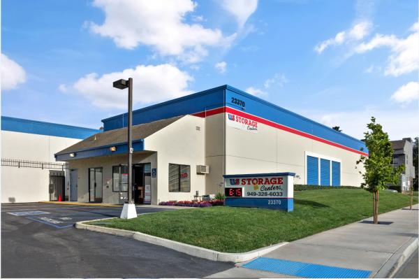 US Storage Centers - La Vergne - New Paul 211 New Paul Road La Vergne, TN - Photo 0