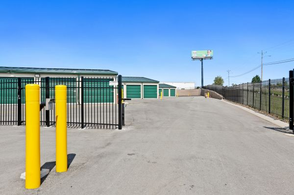 US Storage Centers - La Vergne - New Paul 211 New Paul Road La Vergne, TN - Photo 1