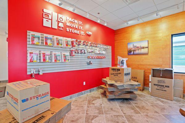 US Storage Centers - La Vergne - New Paul 211 New Paul Road La Vergne, TN - Photo 4