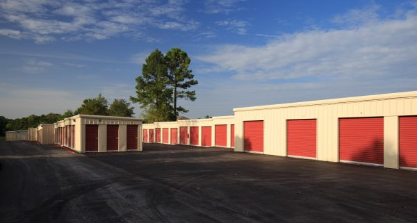 Affordable Storage of Centerton 1601 W Centerton Boulevard Centerton, AR - Photo 2