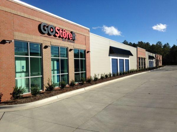 Go Store It Wilmington South Lowest Rates Selfstoragecom