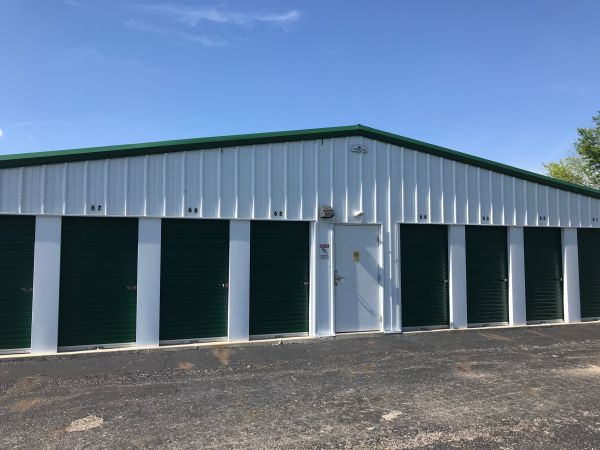 New Albany Self Storage 11681 Johnstown Road New Albany, OH - Photo 1