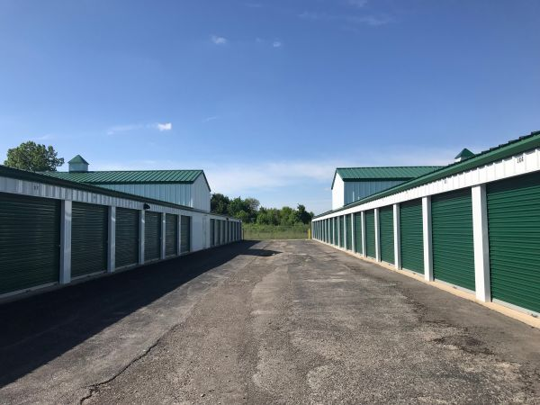 New Albany Self Storage 11681 Johnstown Road New Albany, OH - Photo 0