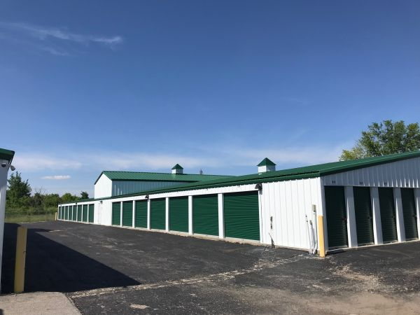 New Albany Self Storage 11681 Johnstown Road New Albany, OH - Photo 3
