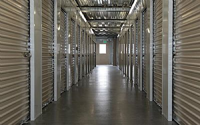 AAA Self Storage - South Colony 120 Whitehouse Dr Lufkin, TX - Photo 2