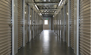 AAA Self Storage - Highway 94 2513 Ted Trout Dr Lufkin, TX - Photo 1