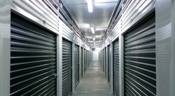 DeSoto Self Storage 9520 Lexington Avenue De Soto, KS - Photo 1