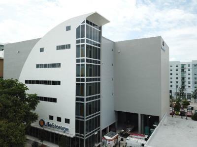 Life Storage - Miami - 3666 Coral Way 3666 Coral Way Miami, FL - Photo 0