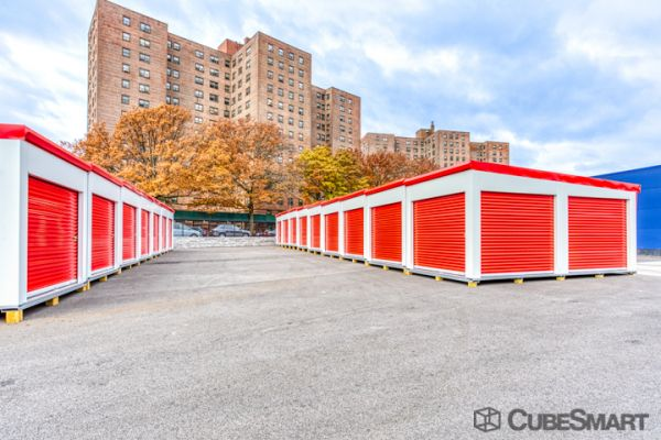 CubeSmart Self Storage - Bronx - 2880 Exterior St 2880 Exterior Street Bronx, NY - Photo 1