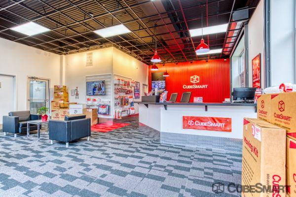 CubeSmart Self Storage - Bronx - 2880 Exterior St 2880 Exterior Street Bronx, NY - Photo 8