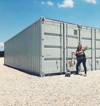 Top Gun Storage Solutions, LLC 100 Danny Scott Drive New Haven, MO - Photo 2