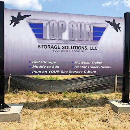 Top Gun Storage Solutions, LLC 100 Danny Scott Drive New Haven, MO - Photo 0