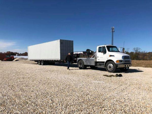 Top Gun Storage Solutions, LLC 100 Danny Scott Drive New Haven, MO - Photo 3