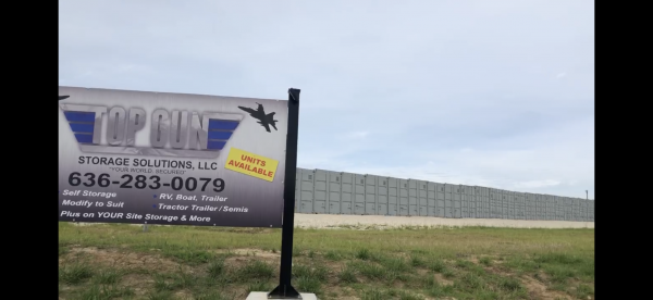 Top Gun Storage Solutions, LLC 100 Danny Scott Drive New Haven, MO - Photo 5