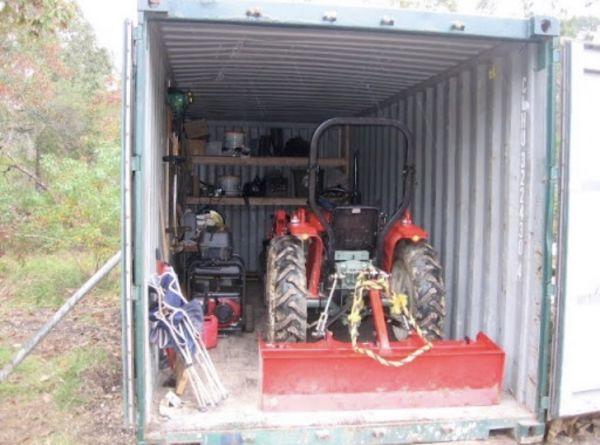 Top Gun Storage Solutions, LLC 100 Danny Scott Drive New Haven, MO - Photo 7