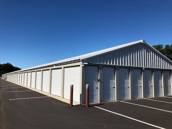 Lake Macatawa Storage 500 Douglas Avenue Holland, MI - Photo 1