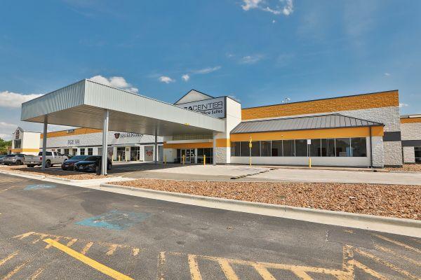 Megacenter Willowbrook 7075 Farm to Market 1960 Road West Houston, TX - Photo 0
