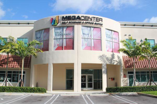 MegaCenter Miramar 7451 Riviera Boulevard Miramar, FL - Photo 0