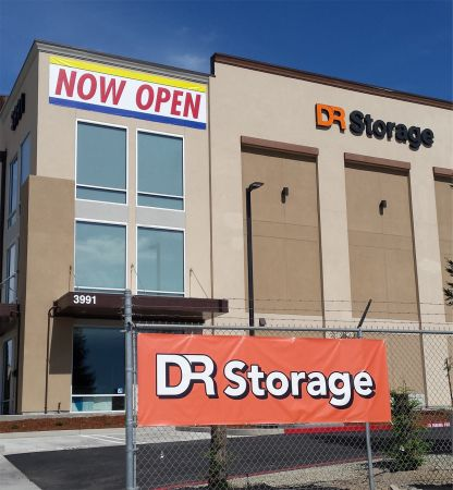 DR Storage 3991 Douglas Boulevard Roseville, CA - Photo 0