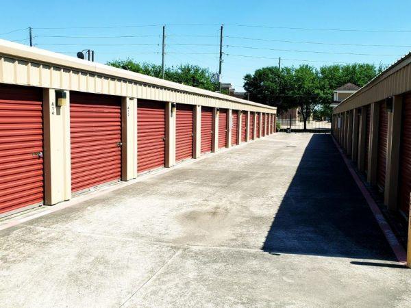 Veterans Memorial Storage 11423 Veterans Memorial Drive Houston, TX - Photo 1